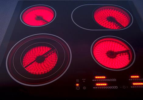 Ремонт кухонной плиты аристон